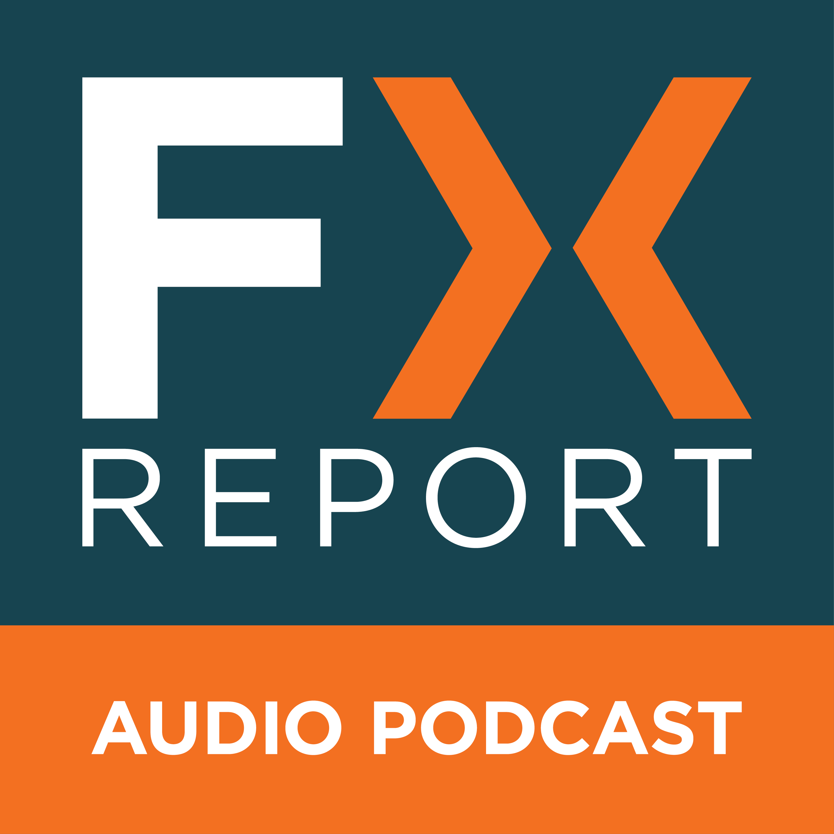 Forex Report - Audio Podcasts