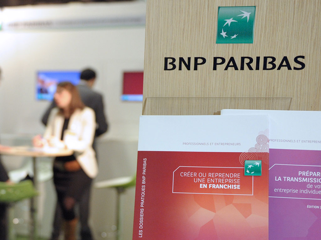 Bnp paribas suspends forex spot trading head