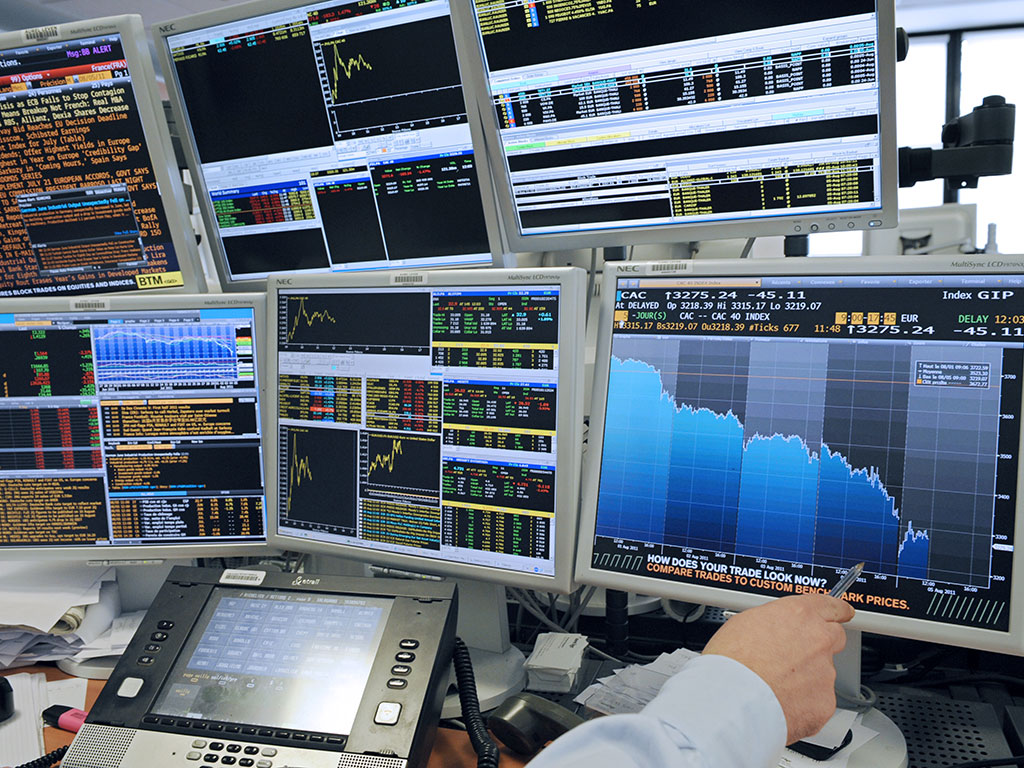 Study Says That By 2017 Forex Market Will Be Less Fragmented With Banks