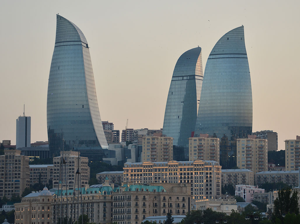 Baku Stock Exchange will allow access to Forex through popular MetaTrader 4 system