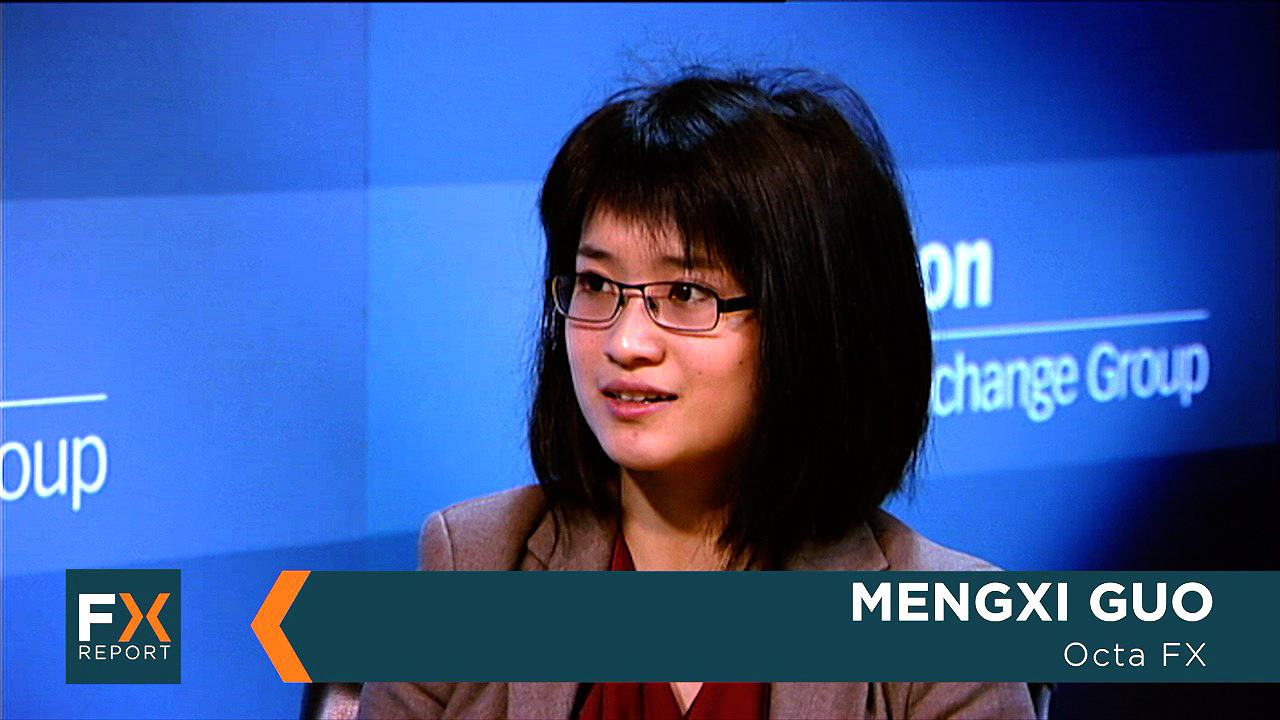 Mengxi Guo from OctaFX discusses what trends and developments we can expect for the forex market over the coming year