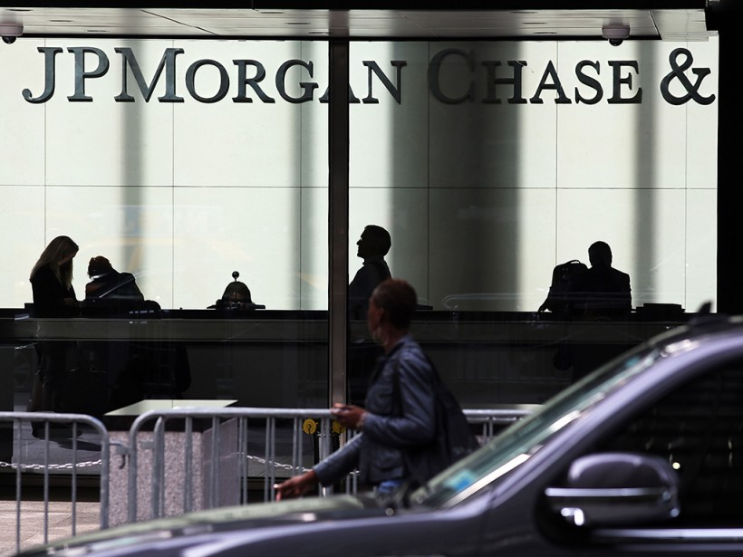 Jpmorgan names new fx options head
