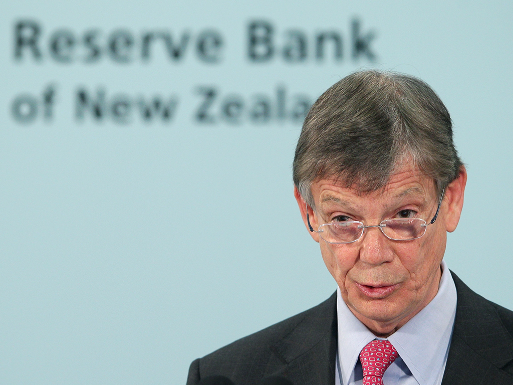 The Reserve Bank of New Zealand has raised interest rates for the fourth time this year in an effort to sustain the country's strong economic performance
