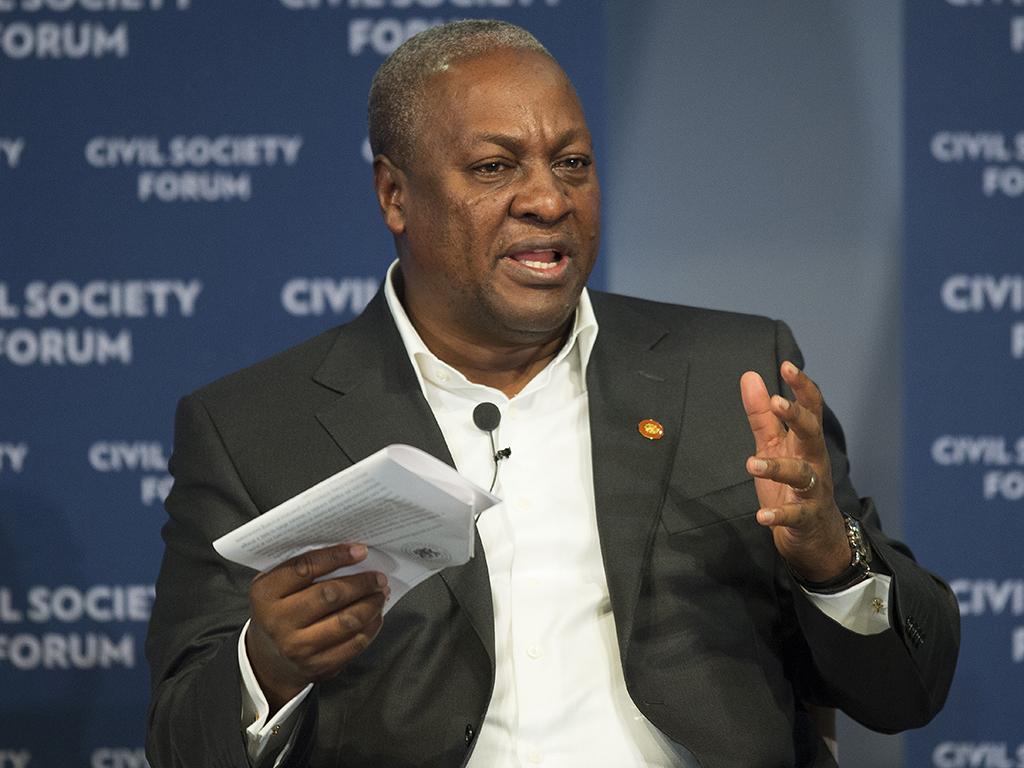 Ghana forex regulations
