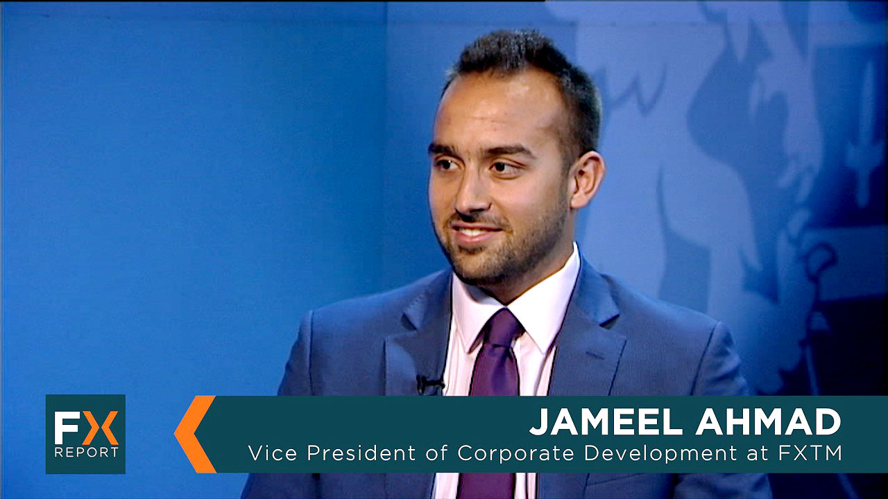 Forex Time's Jameel Ahmad explains why the company is investing so heavily in education