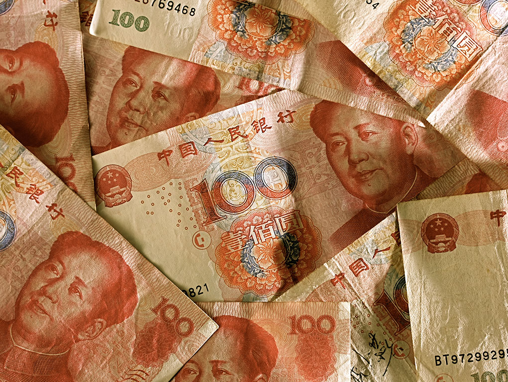 Risks ahead for traders after RMB added to the IMF's reserve basket of currencies