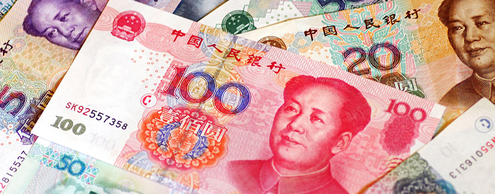 With China looking to turn the RMB into a globally traded currency, Forex Report looks at its tumultuous history