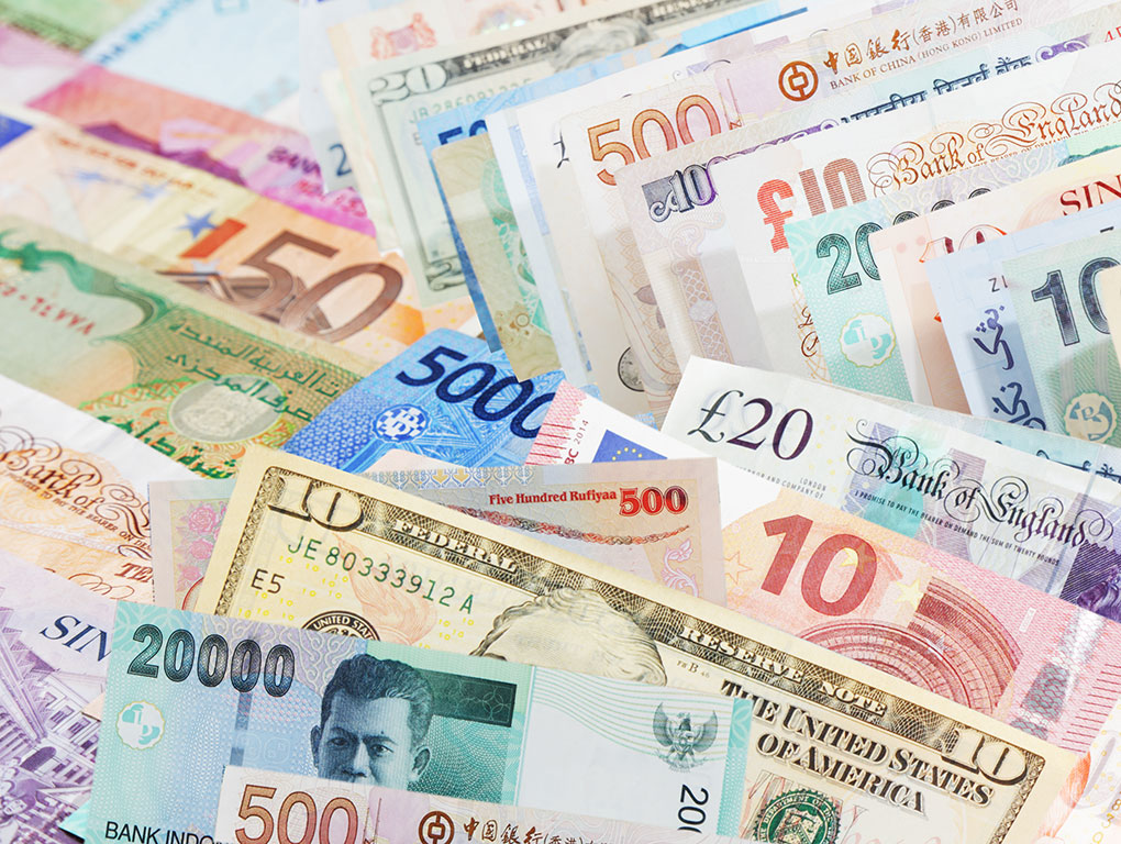 As the euro continues to weaken and analysts are forced to revise their forecasts for parity, what is causing the two currencies to converge?